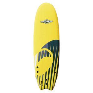 OSPREY - Surf mousse 6' - SHARD