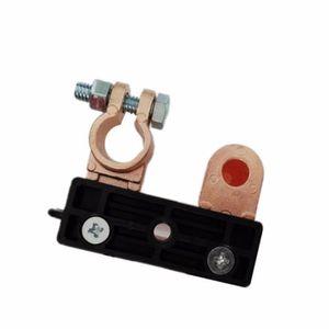 BATTERIE VÉHICULE Déconnexion automatique de la batterie Couteau Com