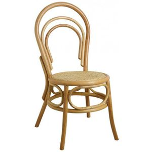 CHAISE Chaise En Rotin Naturel Et Cannage O Salle A Mange