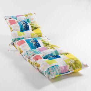 coussin pour bain de soleil achat vente coussin pour bain de soleil pas cher cdiscount. Black Bedroom Furniture Sets. Home Design Ideas