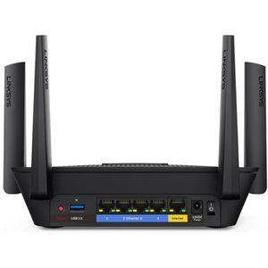 MODEM - ROUTEUR LINKSYS Routeur EA8300 Wifi Gigabit Ethernet - 4 P