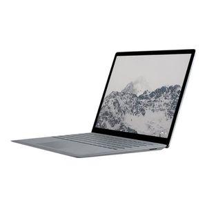 ORDINATEUR PORTABLE Microsoft Surface Laptop Core i7 7660U - 2.5 GHz W
