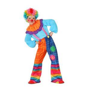 DÉGUISEMENT - PANOPLIE Déguisement de Clown garçon