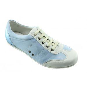 SKATESHOES Nody - chaussures sport à lacet pour femme tennis