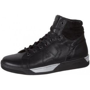 09c3ac789976 Sneaker training légère 248019 -EMPORIO ARMANI Noir Homme Noir Noir ...