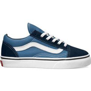 941e04a12142 BASKET Chaussures enfant Chaussures de tennis Vans Old Sk