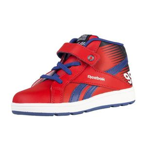 BASKET Chaussures Reebok Cars Court Mid