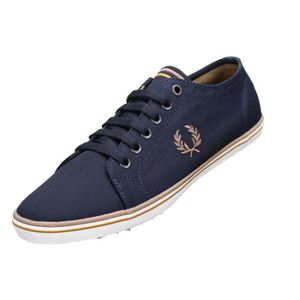 Baskets Fred Perry SpencerChine Homme NBeaR15a7a