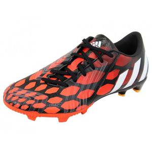 CHAUSSURES DE FOOTBALL P ABSOLION INSTINCT M RED - Chaussures Football Ho