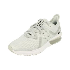 cheap for discount 5438e d14a0 BASKET Nike Air Max Sequent 3 GS Running Trainers 922884 ...