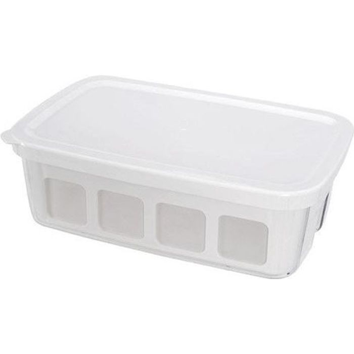 SEB - Bac 1 litre pour yaourt XF101001