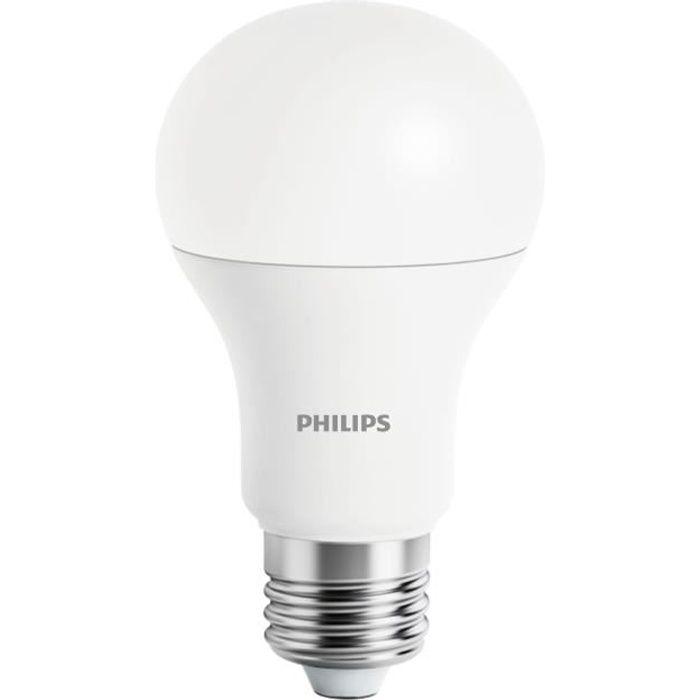 Ampoule connectéeMiPhilips