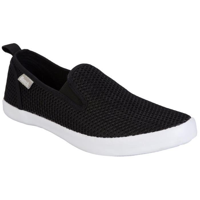 lacets homme Noir Achat Chaussures en Vente sans pour maille 7wn51Xq