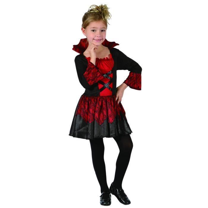 deguisement chica vampiro achat vente jeux et jouets pas chers. Black Bedroom Furniture Sets. Home Design Ideas