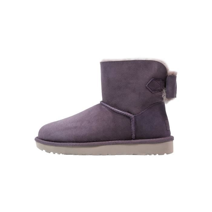 bottes ugg commentaire