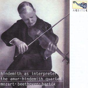 CD MUSIQUE CLASSIQUE Mozart : Quatuor A Cordes K428 - Bartok : Quatu…