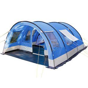 TENTE DE CAMPING skandika Helsinki - Tente de camping familiale tun