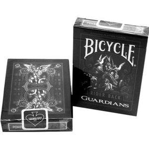 CARTES DE JEU Cartes Bicycle Guardians