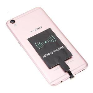 CÂBLE TÉLÉPHONE CABLING® Récepteur de Charge Sans Fil Inductive Po