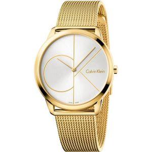 MONTRE BAGUE Calvin Klein Minimal K3M21526 Montre-Bracelet pour