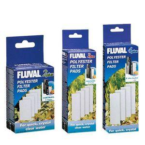 FILTRATION - POMPE Mousse filtrante en polyester pour Fluval Plus