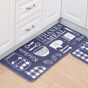 tapis de cuisine devant evier achat vente pas cher