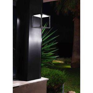luminaire exterieur vintage achat vente luminaire exterieur vintage pas cher cdiscount. Black Bedroom Furniture Sets. Home Design Ideas