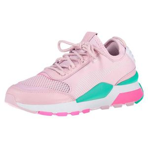 BASKET Chaussures Homme Baskets Puma Select Rs-0 Play