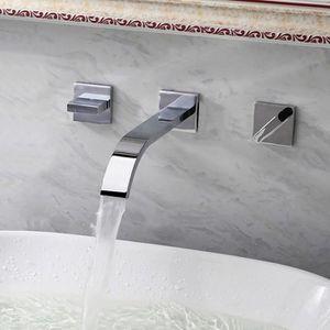 tempsa robinet lavabo mural chrome mitigeur pr bai Résultat Supérieur 14 Inspirant Robinet Lavabo Encastrable Pic 2018 Iqt4