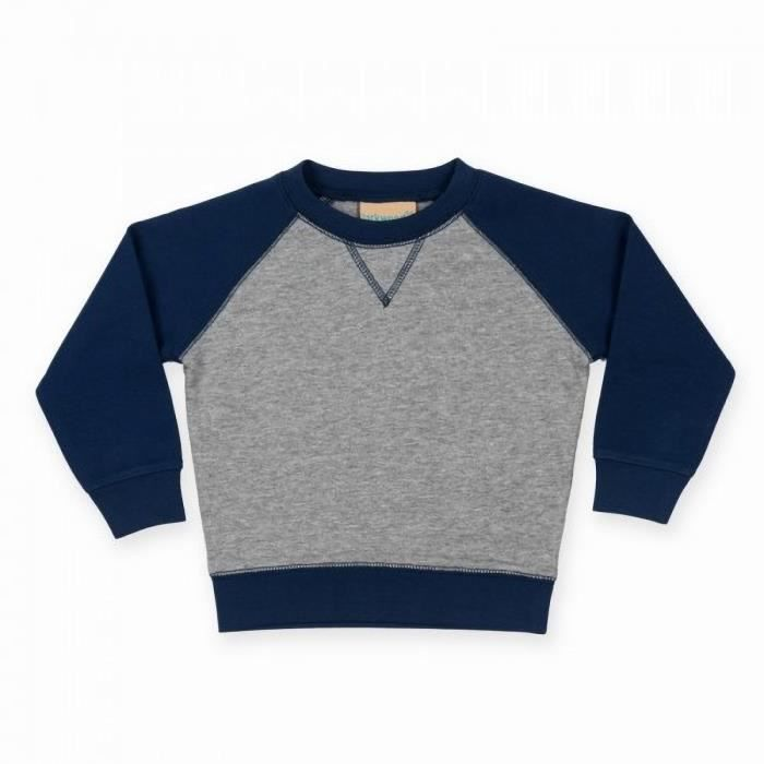 Larkwood - Sweat-shirt - Bébé et enfant unisexe