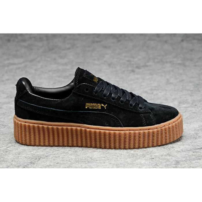 puma suede homme cdiscount