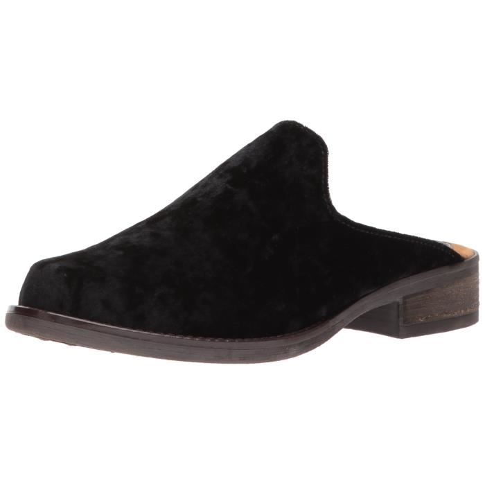 Citrine Mule VYZY3 Taille-38
