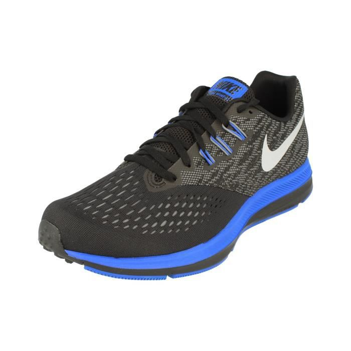 Winflo Zoom Hommes Sneakers 898466 Running 9 Nike 4 Trainers Chaussures kTPwOXZiu