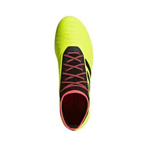 competitive price 2f41c 26a37 ... CHAUSSURES DE FOOTBALL Chaussures football adidas Predator 18.2 FG  Jaune- ...