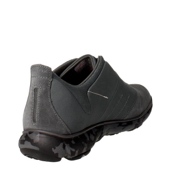Geox Sneakers Homme Gris, 45