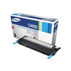 Samsung CLT-C4092S Toner Laser Cyan