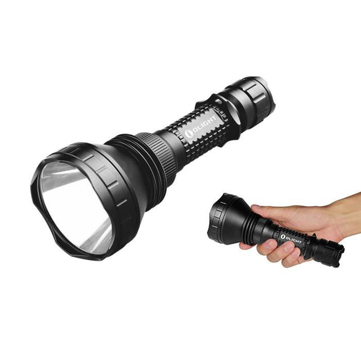 Olight® M2x Puissante Javelot Lampe Tactique Torche Led Ultra Ut 6fgyYb7