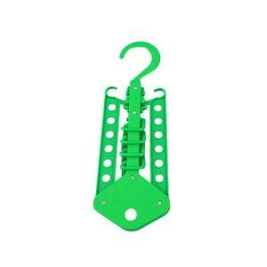 CINTRE mosakog® 4 couleurs double Cintre Cintre pliant Co
