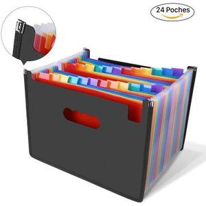 trieur accordeon achat vente pas cher. Black Bedroom Furniture Sets. Home Design Ideas