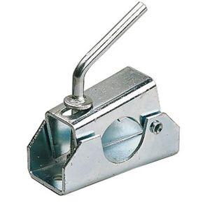 ROUE DE JOCKEY Collier de fixation pour roues Jockey Diam. 48 mm