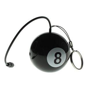 ENCEINTE ET RETOUR KITSOUND MINIBUDDYPOOL Mini Enceinte boule de bill