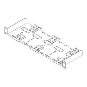 LECTEUR DVD Bosch Kit de montage pour rack