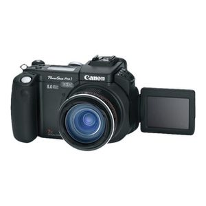 APPAREIL PHOTO COMPACT Canon Powershot Pro 1 Appareil photo numérique