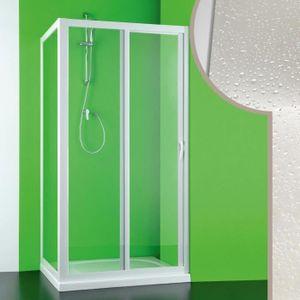 cabine de douche 70x100 achat vente cabine de douche. Black Bedroom Furniture Sets. Home Design Ideas