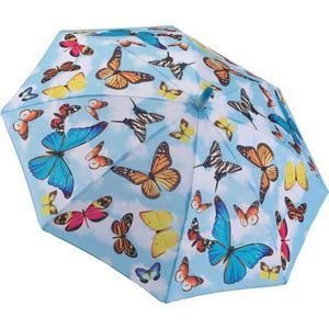 PARAPLUIE Parapluie Enfant Papillons