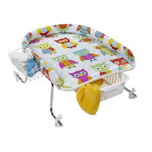 panier table a langer achat vente pas cher. Black Bedroom Furniture Sets. Home Design Ideas