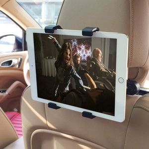 SUPPORT PC ET TABLETTE LIHAO Support Tablette Voiture Universel Fixation