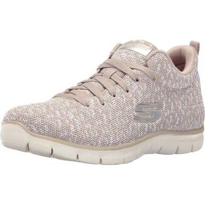 Liens Skechers Féminin Sport Congrès Mode Sneaker G807b qqU8Stw