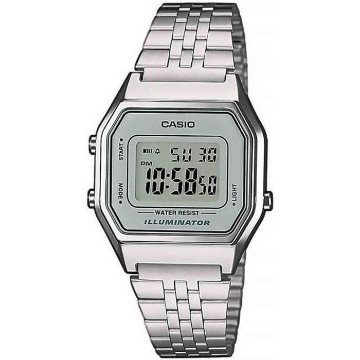 casio montre mixte