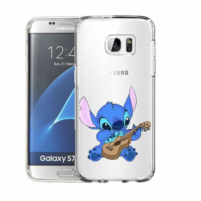 coque refermable samsung galaxy s7
